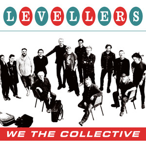 We the Collective album