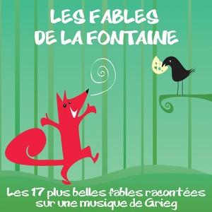 Les Fables De La Fontaine Audiobook