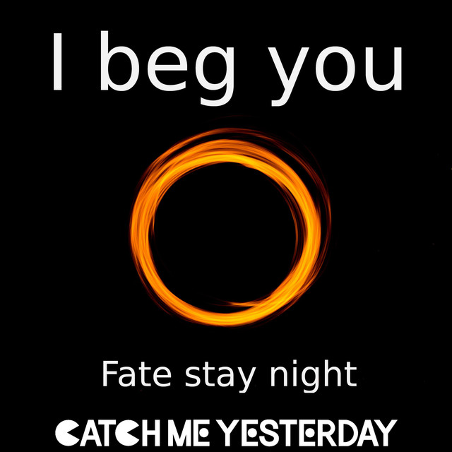 I Beg You (Fate Stay Night)のサムネイル