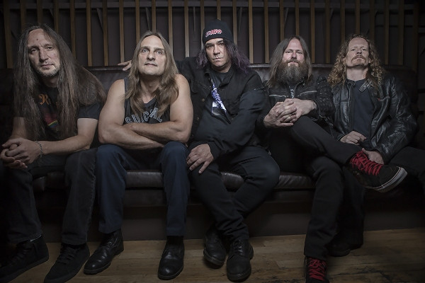 Exodus tickets and 2017  tour dates