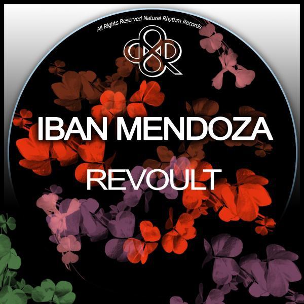 Profile photo of Iban Mendoza
