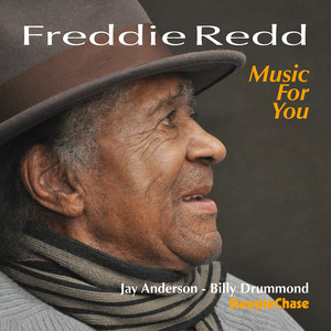 Freddie Redd, Jay Anderson, Billy Drummond I'll Remember April cover