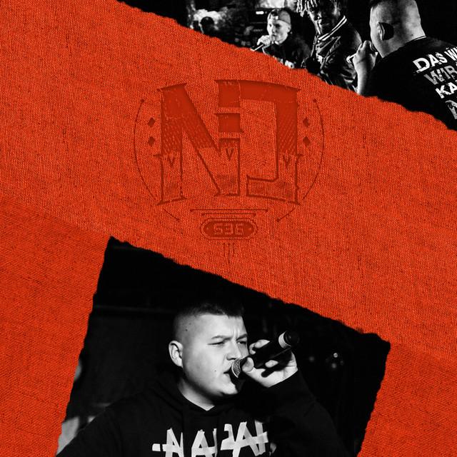 Album cover for Visionen by Nio