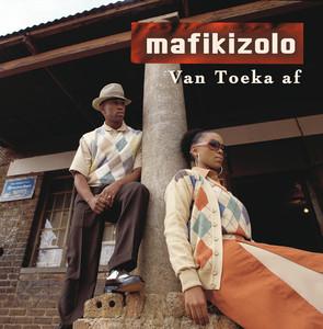 Van Toeka Af album