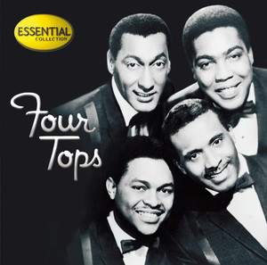 Four Tops Baby I Need Your Loving cover