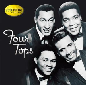 Four Tops Bernadette cover