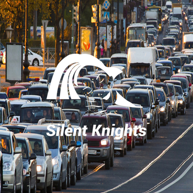 Traffic Noise (No Fade for Looping), a song by Silent