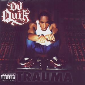 Trauma Albumcover