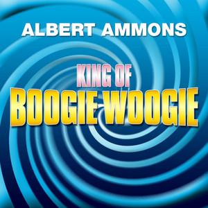 King of Boogie Woogie album