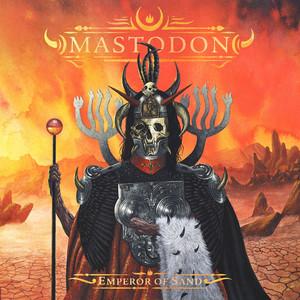 Emperor of Sand album