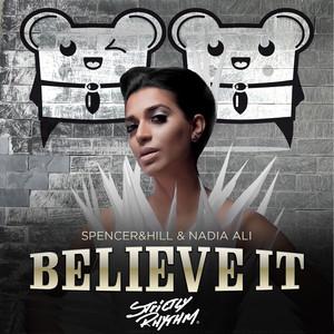 Believe It (Single) Albümü