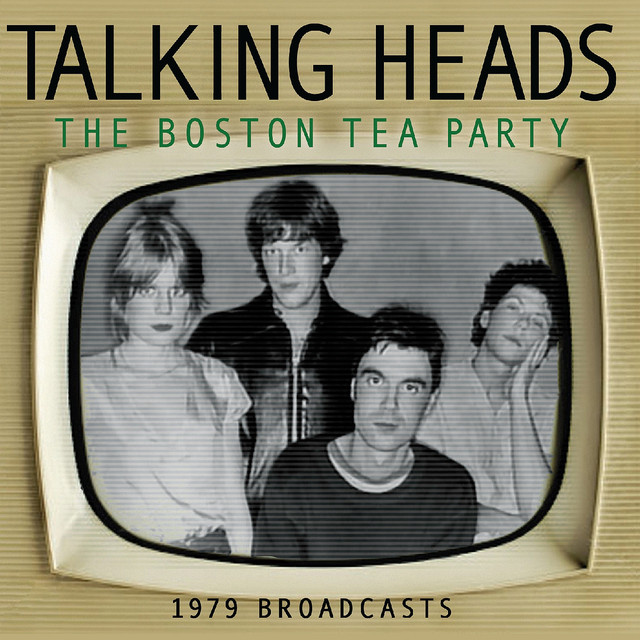 Talking Heads The Book I