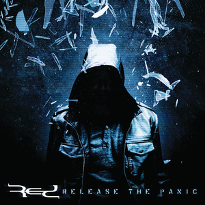 Release The Panic Albumcover