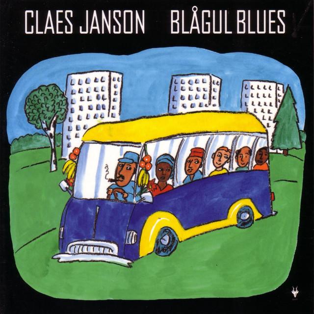 Claes Janson