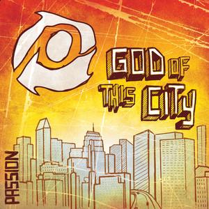 Passion: God Of This City (Live) Albümü