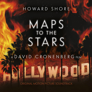 Maps to the Stars album