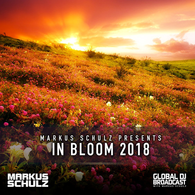 Global DJ Broadcast - In Bloom 2018