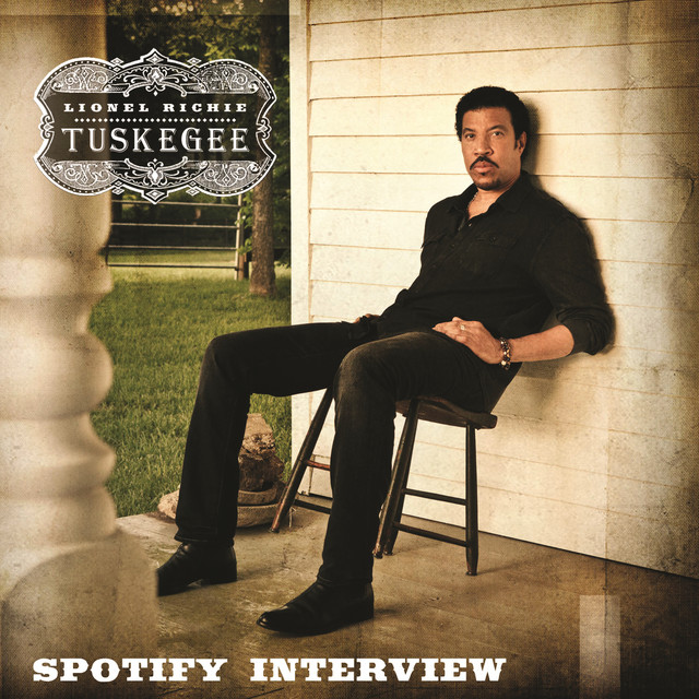 Tuskegee (Spotify Interview)