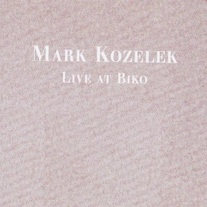 Live at Biko Albumcover