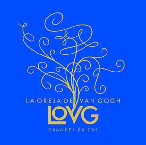LOVG - Grandes Exitos - La Oreja De Van Gogh