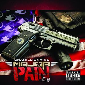 Major Pain 1.5 album