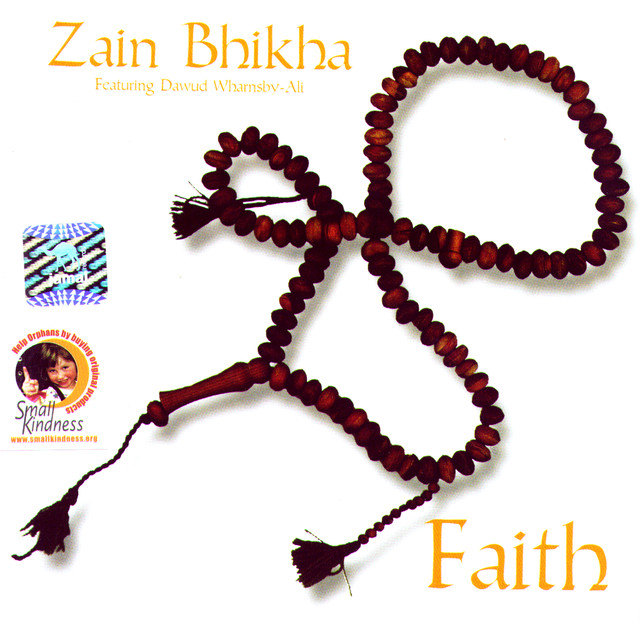 More By Zain Bhikha