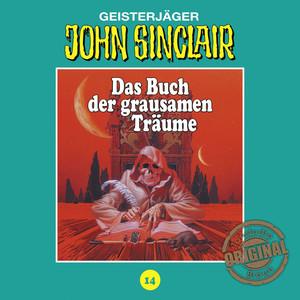 Tonstudio Braun, Folge 14: Das Buch der grausamen Träume Audiobook