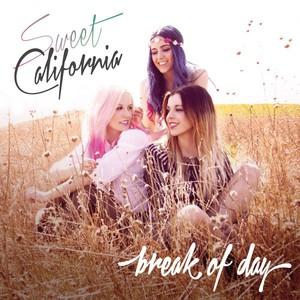 Break of Day Albumcover