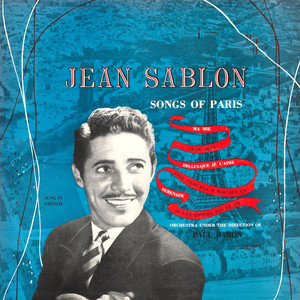 Songs of Paris album