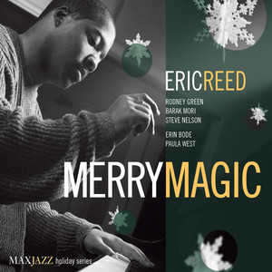 Merry Magic album