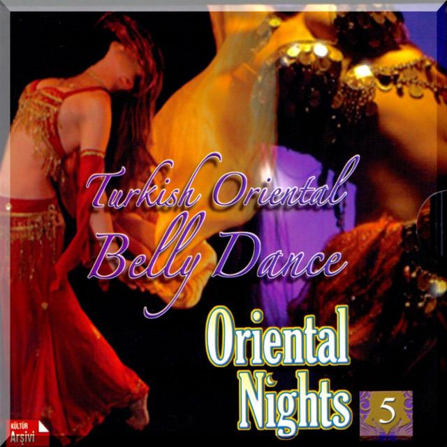 Oriental Nights, Vol. 5