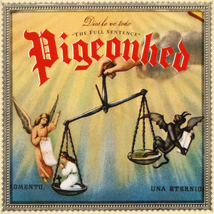 Pigeonhed Battle Flag cover