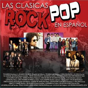 Las Clasicas Rock Pop en Espanol album