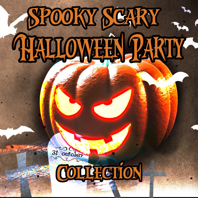 This Is Halloween Remix, a song by Halloween Party Album Singers ...