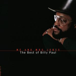 Me and Mrs. Jones: The Best of Billy Paul album