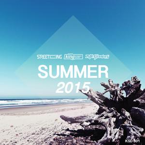 Summer 2015 Albumcover