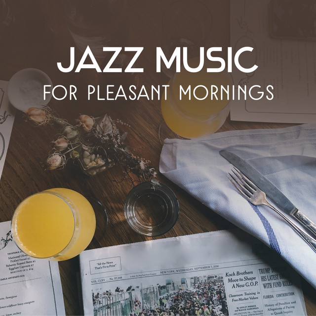 Sunday Morning Relaxation, a song by Morning Jazz Background