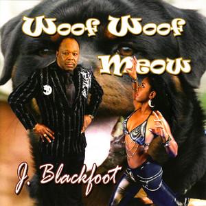 Woof Woof Meow album
