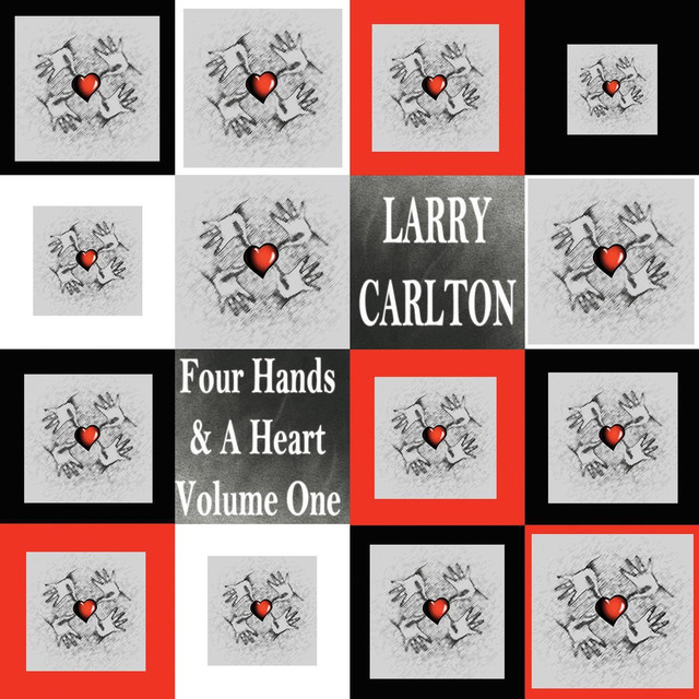 Four Hands & a Heart, Vol. 1 (New Arrangements)