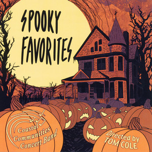 Spooky Favorites - John Williams