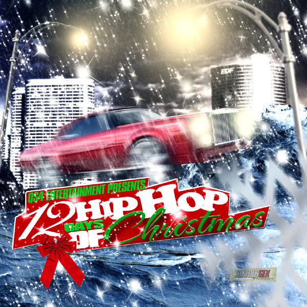 more by ghetto soulja - 12 Ghetto Days Of Christmas