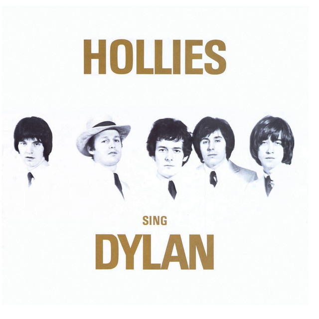 The Hollies Sing Dylan