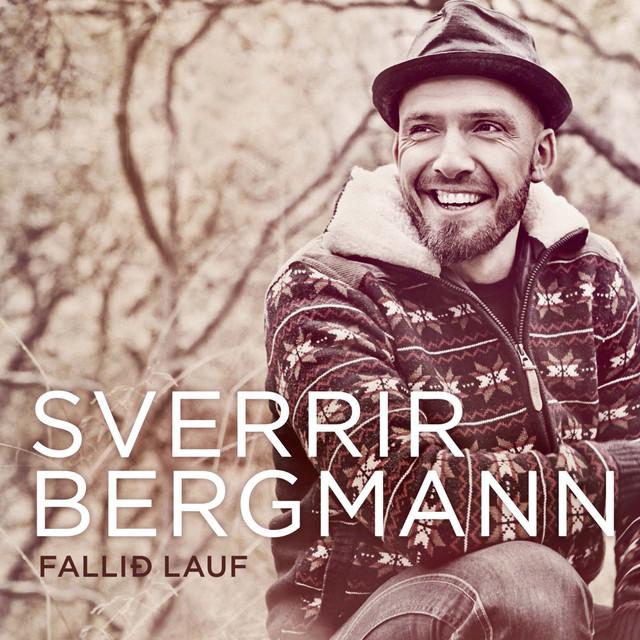 Sverrir Bergmann