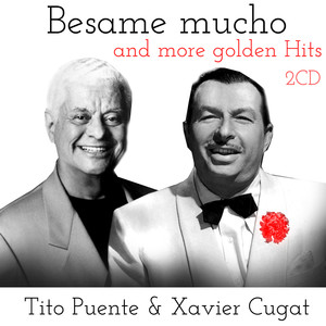 Besame Mucho and More Golden Hits album