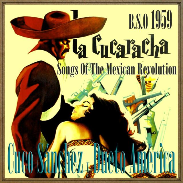 la cucaracha La cucaracha canción tradicional (spanish) (coro) la cucaracha, la cucaracha, ya no puede caminar porque no tiene, porque le falta las dos patitas de atrás.