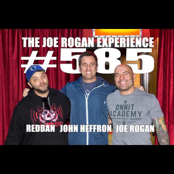 #585 - John Heffron