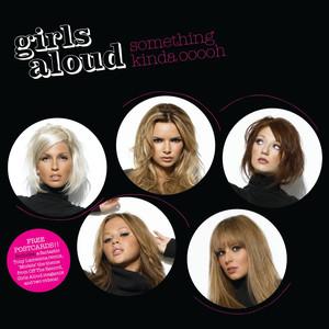 The Sound of Girls Aloud (standard version) album