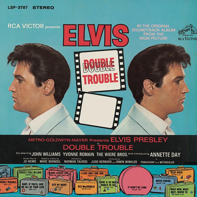 Eric Clapton - Double Trouble Lyrics