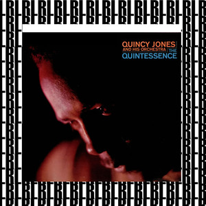 The Quintessence (Remastered) Albumcover
