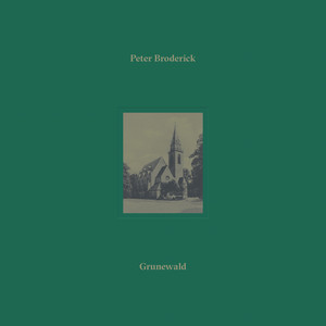 It's a Storm When I Sleep by Peter Broderick